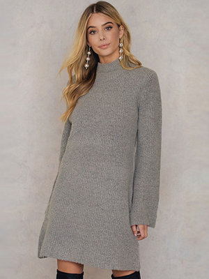 Rut & Circle Vera Rib Knit Dress
