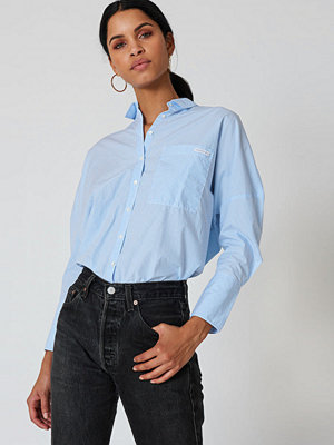 Calvin Klein Wiva Oversized Shirt