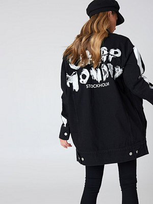 Cheap Monday Mega Jacket