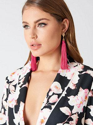 Ettika smycke Mon Cheri Tassel Earrings