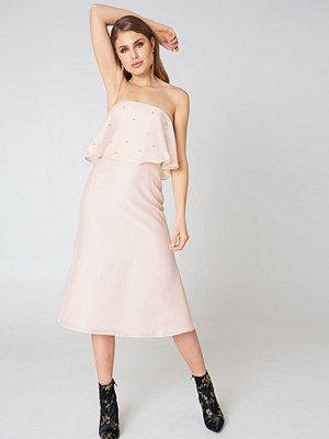 Keepsake Call Me Dress