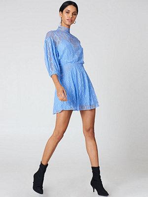 Free People Bittersweet Mini Dress