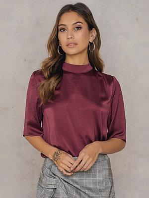 Rut & Circle Maria ss blouse