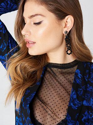 NA-KD Accessories smycke Beaded Drop Earrings