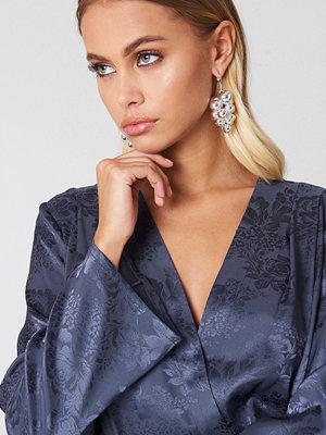 NA-KD Accessories smycke Multi Globe Drop Earrings
