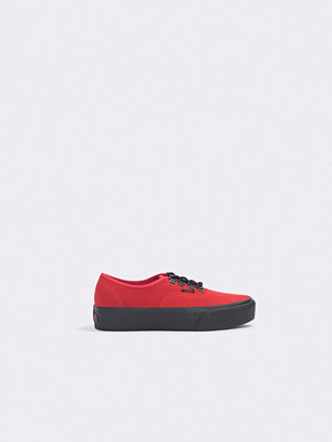 Sneakers & streetskor - Vans UA Authentic Platform 2.0