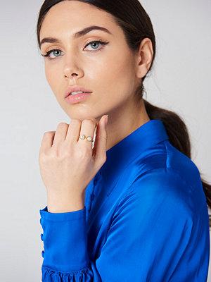 Cornelia Webb smycke Pearled Open Ring