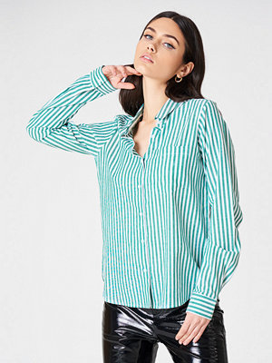 Rut & Circle Ina Striped Shirt