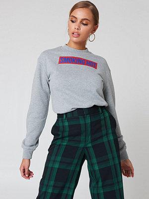 NA-KD Trend Smoking Hot Sweater