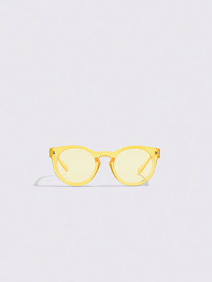 NA-KD Accessories Round Colored Lens Sunglasses