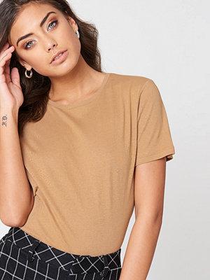 T-shirts - NA-KD Basic Basic Tee