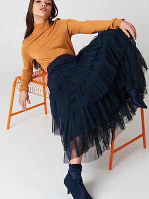 Twinset Gonna Lunga Midi Skirt