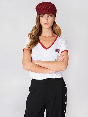 T-shirts - Wrangler Details Tee