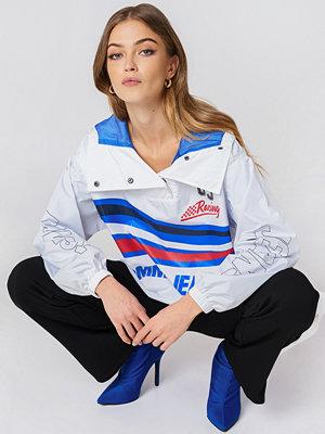 Tommy Hilfiger Racing Popover Jacket