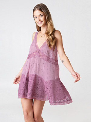 Free People Any Party Slip Dress