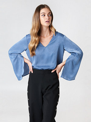 Rut & Circle Tova Blouse