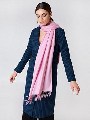 Halsdukar & scarves - NA-KD Accessories Woven Scarf