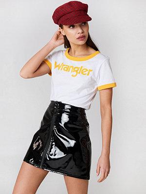 Cheap Monday Similar Zip Skirt
