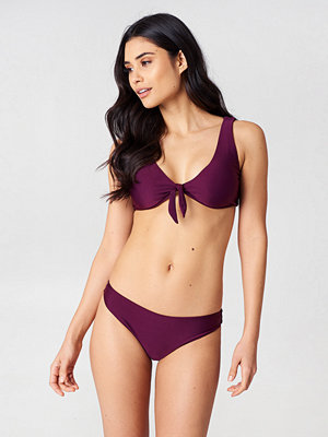Hot Anatomy The Bikini Panty lila