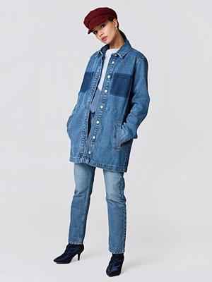Jeansjackor - mbyM Arc Jacket