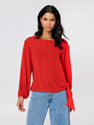 Rut & Circle Julia Open Sleeve