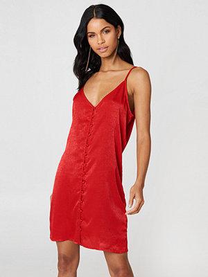 Rut & Circle Button Dress