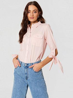 Rut & Circle Nicole Pocket Shirt