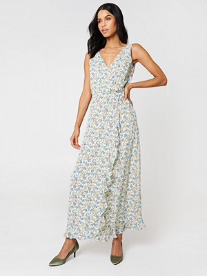 Samsøe & Samsøe Limon Long Dress Aop multicolor