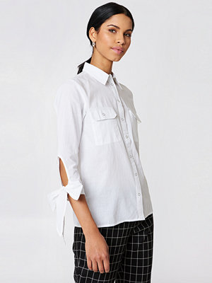 Rut & Circle Nicole Pocket Shirt