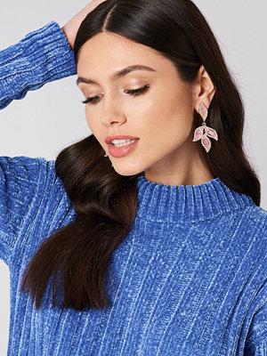 NA-KD Accessories smycke Jewel Flower Earrings