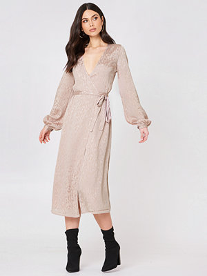 Gestuz Cete Wrap Dress - Maxiklänningar