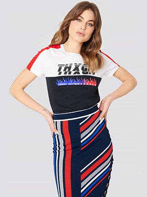 Tommy Hilfiger Gigi Hadid Speed SS T-Shirt