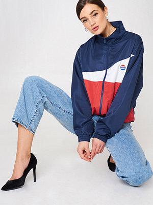 Sweet Sktbs Sweet Pepsi Tennis Jacket - Jackor