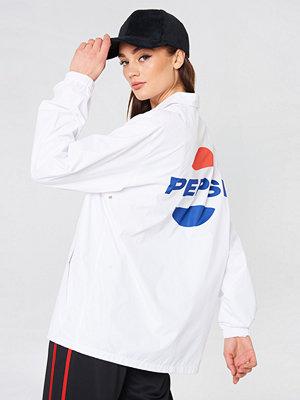 Sweet Sktbs Sweet Pepsi Coach Jacket