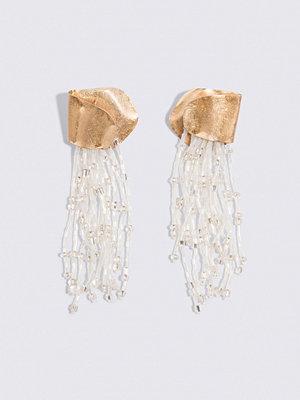 Mango smycke Mixed Pendant Earrings