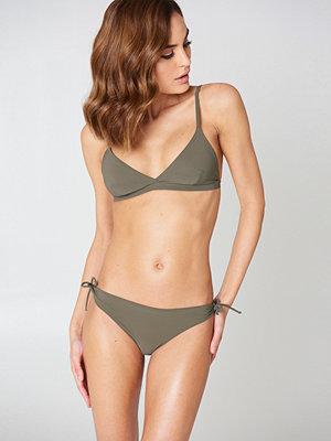 Filippa K Mini Bikini Bottom grön