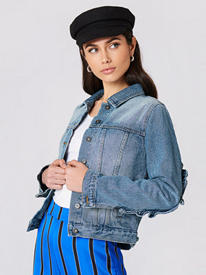 Saint Tropez Denim Jacket