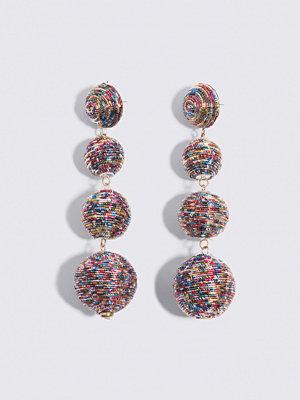 Mango smycke Tassels Pendant Earrings