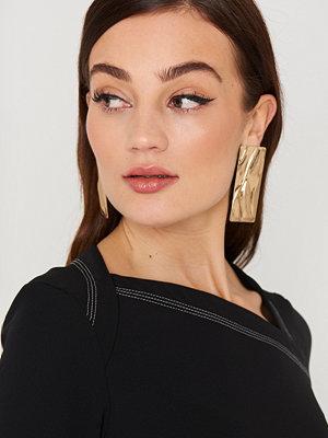 Mango smycke Embossed Earring