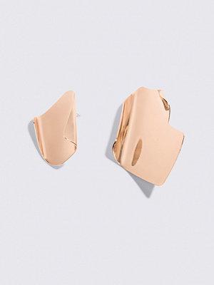 Mango smycke Asymmetric Earrings