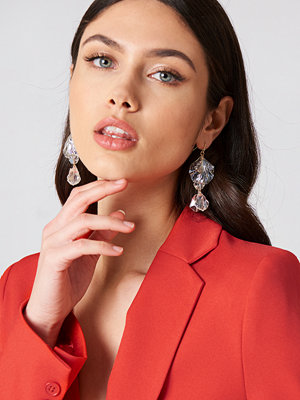 NA-KD Accessories smycke Shell Drop Earrings