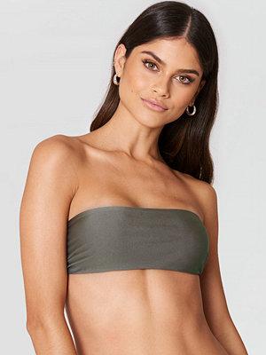 FAYT Beau Bikini Top grön