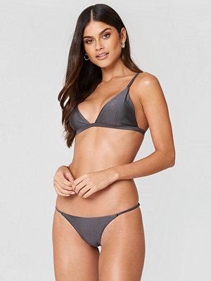 FAYT Kelvin Bikini Bottoms grå