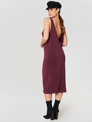 Dr. Denim Natalia Dress - Midiklänningar