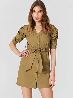 Trendyol Puff Sleeve Dress