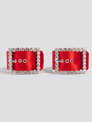 NA-KD Accessories smycke Embellished Ankle Cuffs