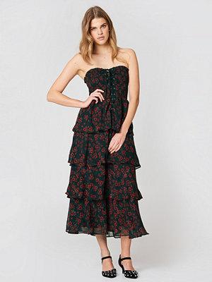 Endless Rose Night Blossom Maxi Dress