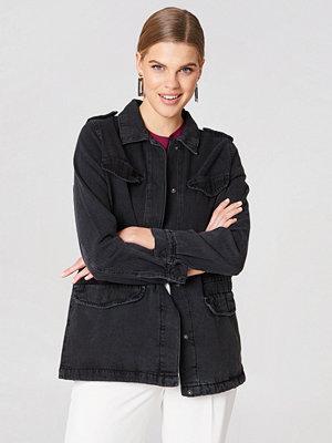 Minimum Mazy Jacket
