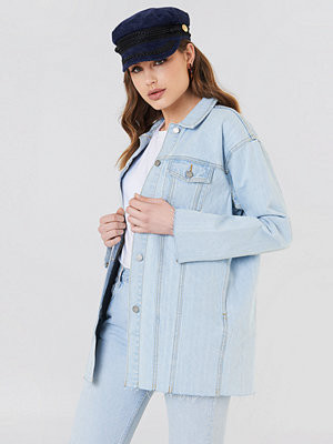 Dr. Denim Bon Denim Jacket - Jackor