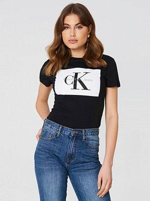 Calvin Klein Tanya 40 Crew Neck Tee - Vardag